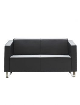 VOOVOO 2 Person Sofa