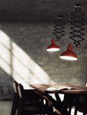 Diana Suspension Lamp