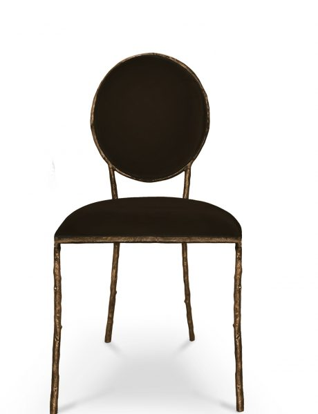 Enchanted Dining Chair