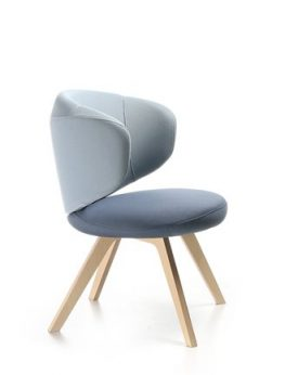 CLUBIN 715 Chair