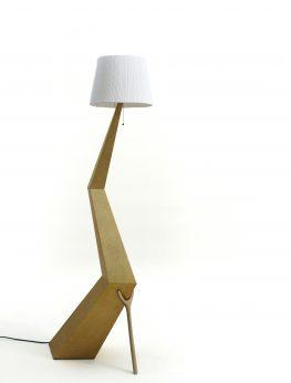 BRACELLI Floor Lamp