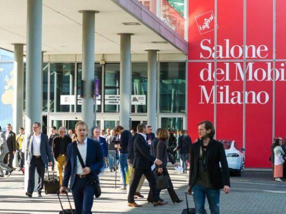 Milan Design Week 2018 – Salone Del Mobile