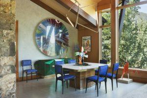 Designer sideboard - dining room design