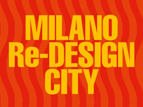 Milano Re-Design City