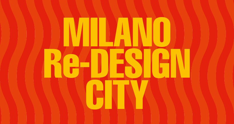 Milano Re-Design City